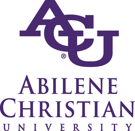Abilene christian univeristy logo
