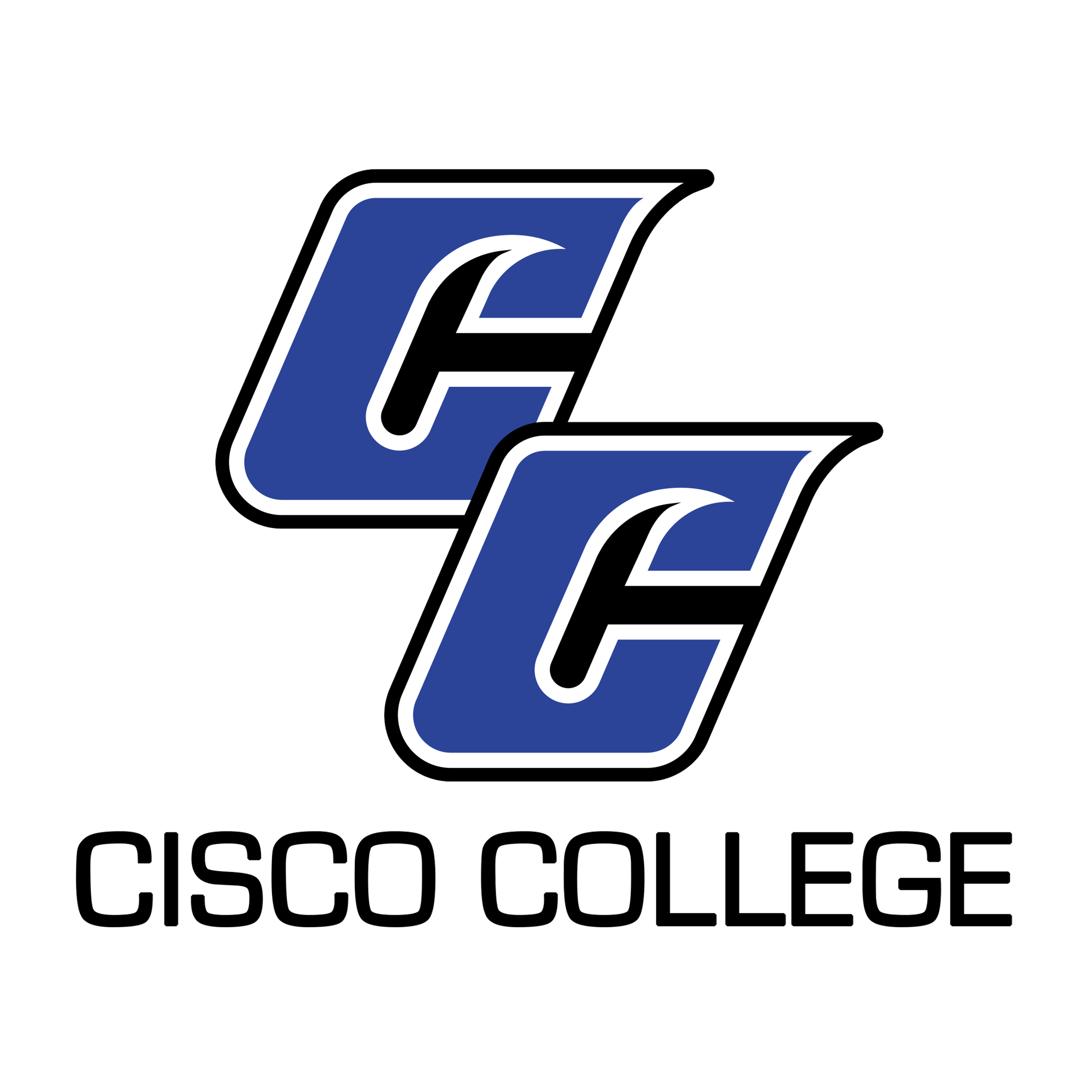 cisco college logo