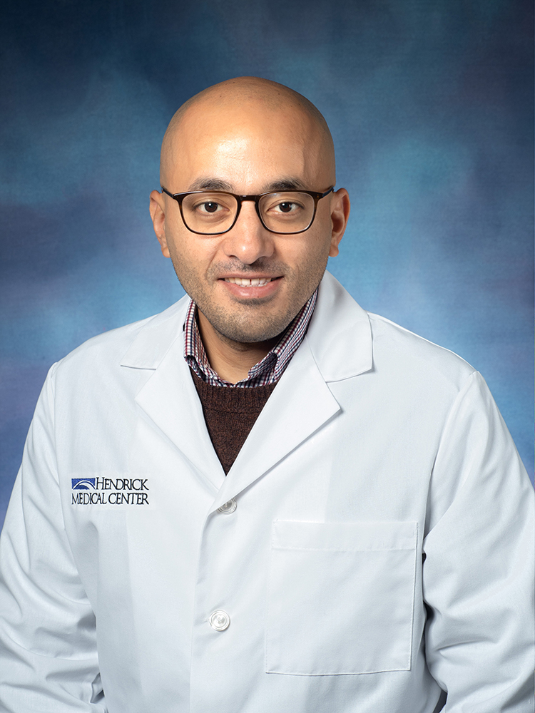 Mustapha Ali Khalife, MD